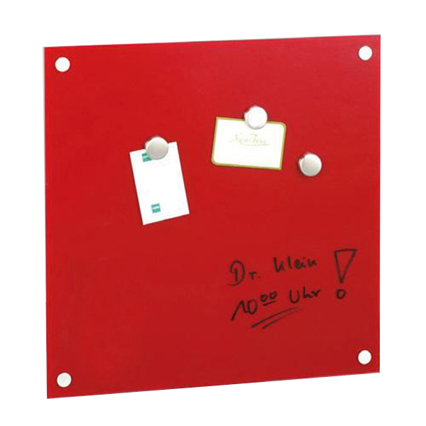 Glass Magnetic Dry-erase Board, NF17-GWB-003