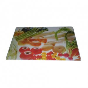 Glass Cutting Board