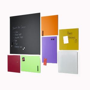 Glass Magnetic Dry-erase Board
